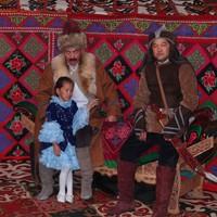 Kazahsztán és a nem annyira szürke hétköznapok