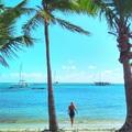 Mindent feladva a karibi szerelemért
