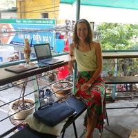 Esőben csapatom a munkát, avagy digitális nomádként Délkelet-Ázsiában