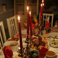 Magyar karácsony Amerikában