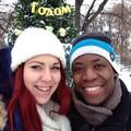 Orosz ösztöndíjból afrikai szerelem