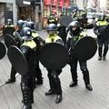 Hollandiai zavargások testközelből