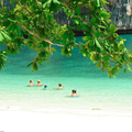 Hátizsákos kalandok Thaiföldön