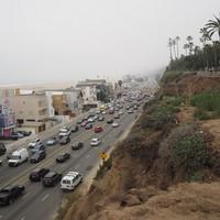 Los Angeles, az első tíz nap után