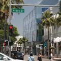Los Angeles-i földrengés testközelből