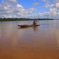 Két kőkorszaki szaki kalandjai az Amazonason