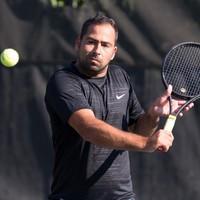 Magyar teniszezőként Amerikában