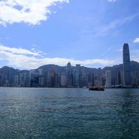 Egy nem életbevágó Hongkong