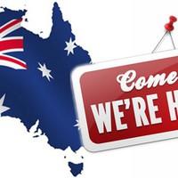 Hogyan vállalhatunk munkát Ausztráliában?
