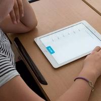 Digitális oktatás Svédországban - az első hét