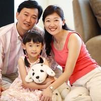 Gyerekügyek Ausztriában és Kínában