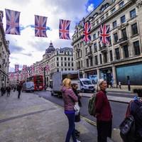 Nagy-Britannia bedilizett