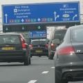 Autóval Hollandiában