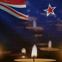 Új-Zéland a sötétség után