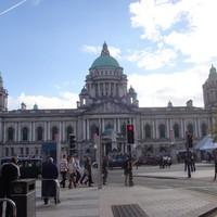 Önkéntesetek Belfastból