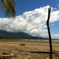 Mit keres egy magyar Costa Ricán?