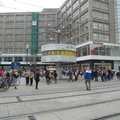Berlin az első hetek után