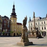 A cseh kaland