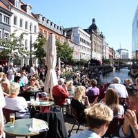 Élet egy dán családdal