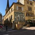 Egy (nem is olyan) tipikus svájci város