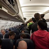Mentőakció a bázeli járaton