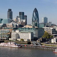 Magyarként japánok közt Londonban