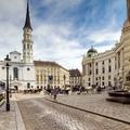 Miért éppen Bécs?