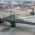 Külföldi egyetemistaként Budapesten