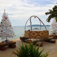 Trópusi karácsony