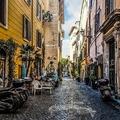 Egy szerelem története: Róma