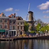 Hollandia Szubjektív – A kezdetek