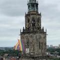 Tolerancia holland módra