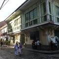 Manila két világa