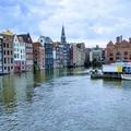 Amszterdam, ahol minden olyan furcsa