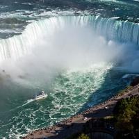 A Niagara, ami több mint egy vízesés