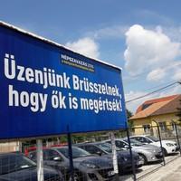 Inkább építeni egy új Magyarországot