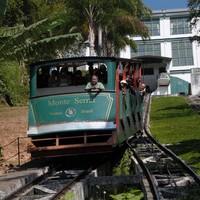 Brazília, nem turista övezet