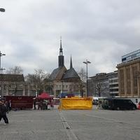 Feketemunka, jóléti sovinizmus – németországi határátkelés ma