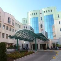 Osztrák kórházban nővérként és betegként