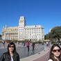 Barcelonai keserédes kaland