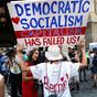Szocializmus Észak-Amerikából nézve