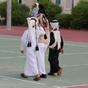 Egy arab iskola belülről