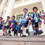Ahol öröm iskolába járni
