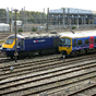 A brit vasút titokzatos világa