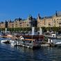 A svédek és a pénz