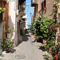 Szökés Krétára