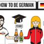 Hogyan legyél németté 20 lépésben?
