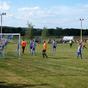 Egy kis Magyarország, egy kis foci
