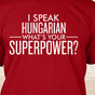 Hogyan gondolsz Magyarországra?