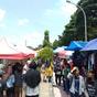 Egy különös indonéz piac